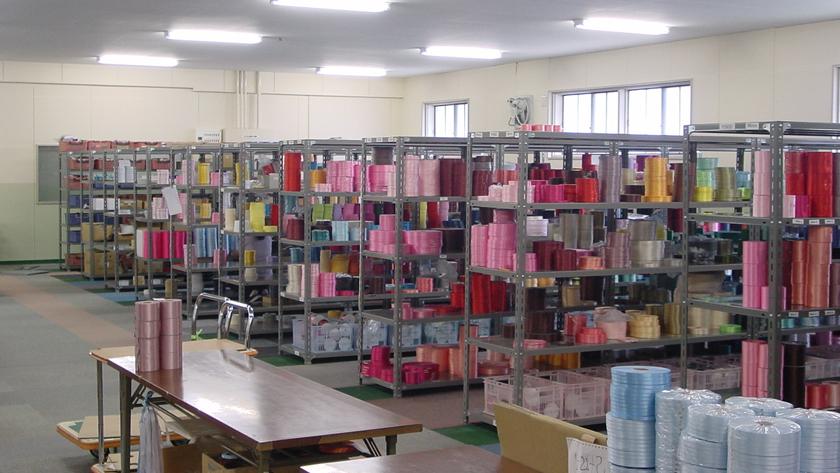 矢地繊維工業